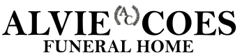 Alvie Coes Funeral Home - Unadilla Georgia Funeral Homes - 478-627-9382